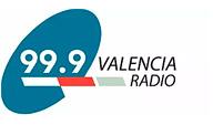 logo 99-9 radio valencia