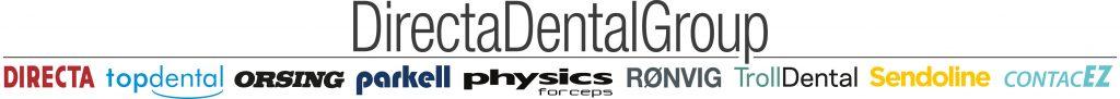 logo directa dental group